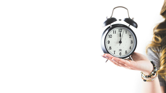 Be the Boss of Your Time | SpikedParenting