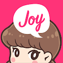 Joylada - Read All Kind of Chat Stories icon