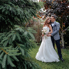 Wedding photographer Sergey Nastavnik (Nastavnik). Photo of 02.07.2017