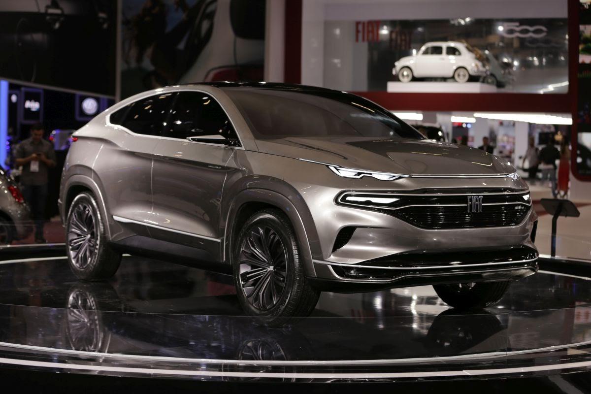 Fastback Concept