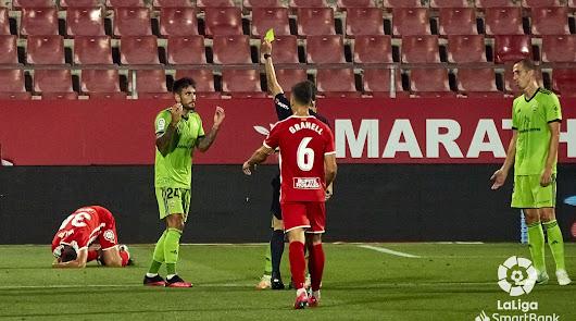 El uno a uno del Almería