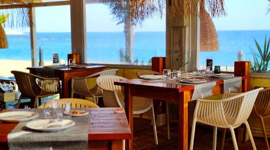 Boracay reabre sus puertas para disfrutar de la mejor gastronomía mirando al mar