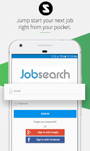 Jobs in Greece screenshot 1