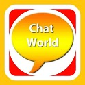 Online World Chat icon