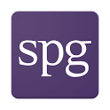 SPG: Starwood Hotels & Resorts icon