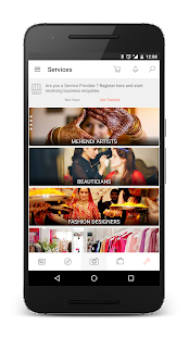 Mehndi, Beauty & Bridal Design- screenshot thumbnail