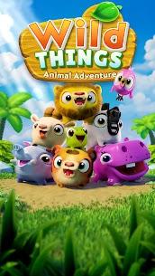 Wild Things: Animal Adventure 5.4.400.805011414 MOD (Unlimited Money) 6