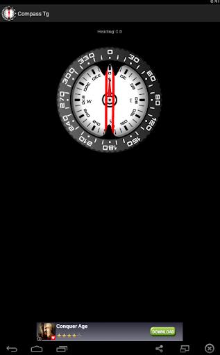 Compass Tg
