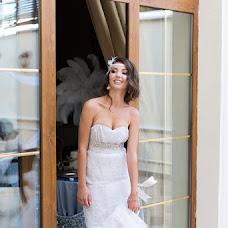 Wedding photographer Yana Tkachenko (yanatkachenko). Photo of 01.02.2017