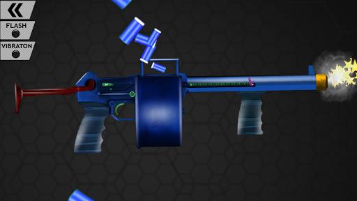 Free Toy Gun Weapon App apktreat screenshots 2