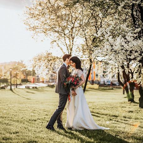 Hochzeitsfotograf Evgeniya Neter (ENether). Foto vom 03.02.2018