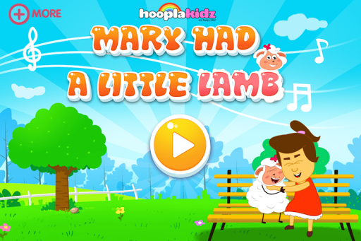 Mary Had A Little Lamb Free
