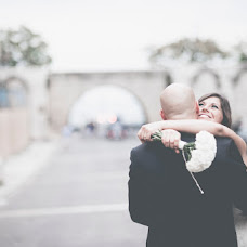 Wedding photographer Assunta Simone (simone). Photo of 02.07.2015
