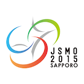 JSMO2015 My Schedule