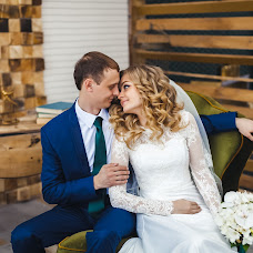 Wedding photographer Katerina Evseeva (EvKaterina). Photo of 14.06.2016