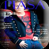 Magazine Cover Frame HD