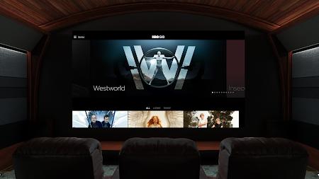 HBO GO VR 8 0 0 452 Apk, Free Entertainment Application
