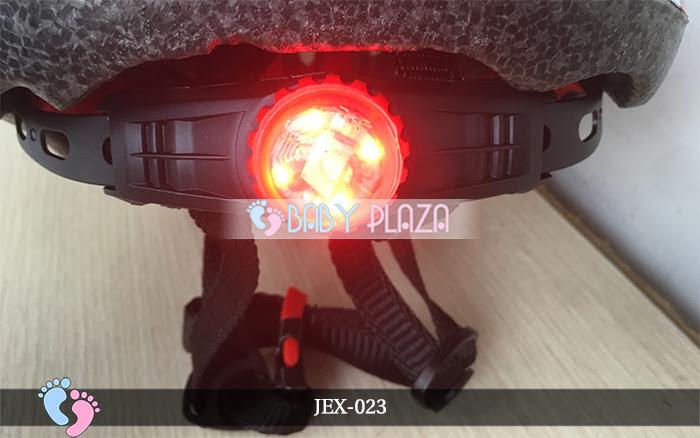 Nón bảo hiểm Utakfi trẻ em JEX-023 6