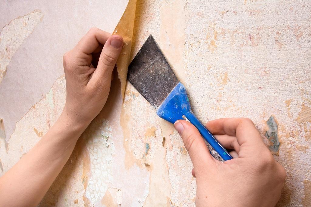 مراحل کامل زیرسازی در نقاشی ساختمان2