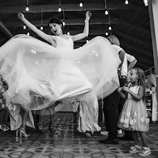 Wedding photographer Ekaterina Zamlelaya (KatyZamlelaya). Photo of 06.06.2019