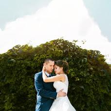 Wedding photographer Dmitriy Kirichay (KirichayDima). Photo of 07.01.2017