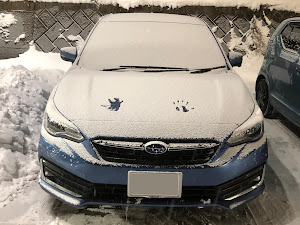 インプレッサ スポーツ GT3のカスタム事例画像 遠山さんの2021年01月08日19:48の投稿