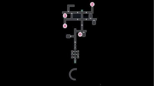 女神転生3_ニヒロ機構B11F