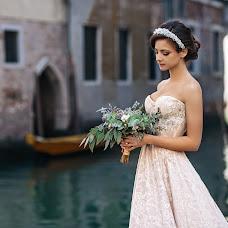 Wedding photographer Aleksey Averin (alekseyaverin). Photo of 27.03.2018