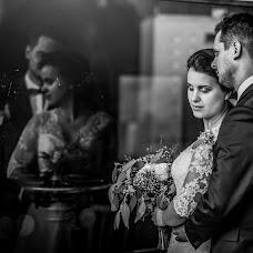 Wedding photographer Jan Zavadil (fotozavadil). Photo of 21.08.2018