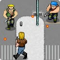 Classic Contra Shooter 3 icon