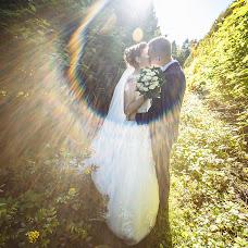Wedding photographer Aleksandr Marchenko (markawa). Photo of 09.06.2018