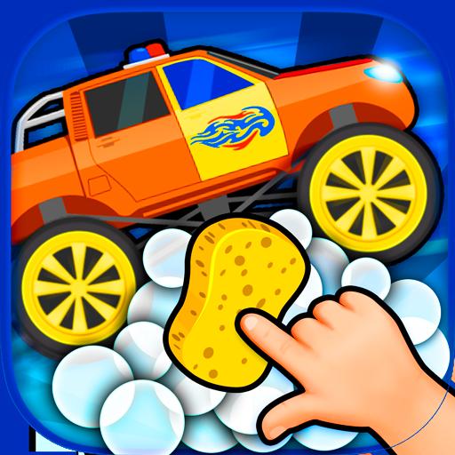 Araba Yıkama Oyunlar Free APK