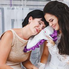 Wedding photographer Kristina Avdonina (itstime). Photo of 03.12.2016