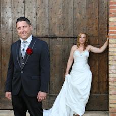 Wedding photographer leonardo Sangiuliano (fotoleonia). Photo of 28.09.2015