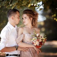 Wedding photographer Aleksey Mostovoy (Palmera300991). Photo of 11.09.2017