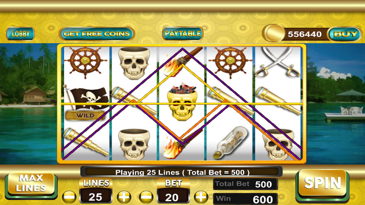 Hot Scatter Slot - Try the Online Game for Free Now