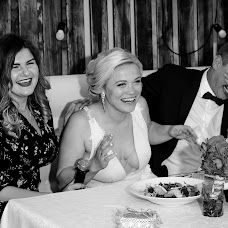 Wedding photographer Nikolay Gerasimchuk (NikolayWed0007). Photo of 14.07.2017