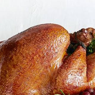 Luscious Roast Turkey