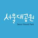 서울대공원 3D맵