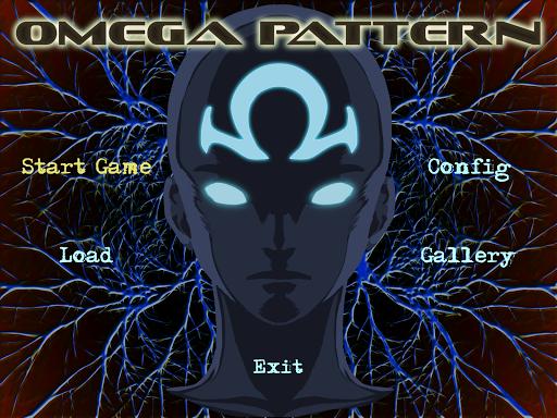 Omega Pattern Visual Novel  screenshots EasyGameCheats.pro 5