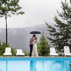 Wedding photographer Dmitriy Ignatesko (igNATESC0). Photo of 27.05.2017
