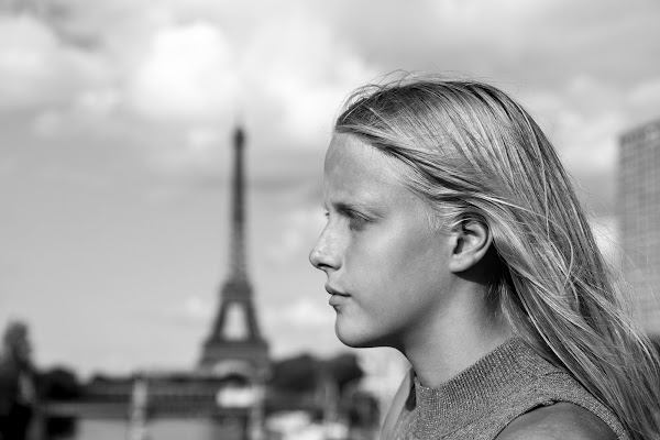 Parigi di Andrea Calò