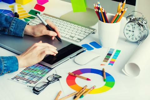 Foto do Graphic design