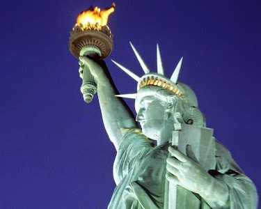 Statue of Liberty Wallpapers screenshot 4