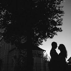 Wedding photographer Yuriy Stulov (uuust). Photo of 08.11.2018