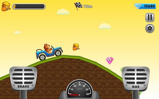 Bear Race screenshot 5