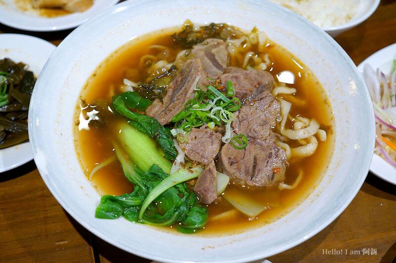 台中北屯餐廳推薦,新唐人御品豬腳-21