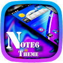 Launcher For Note 6 icon
