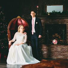 Wedding photographer Anatoliy Bulgakov (nexfoto). Photo of 15.03.2018