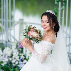 Wedding photographer Farkhat Toktarov (FART777). Photo of 25.09.2018